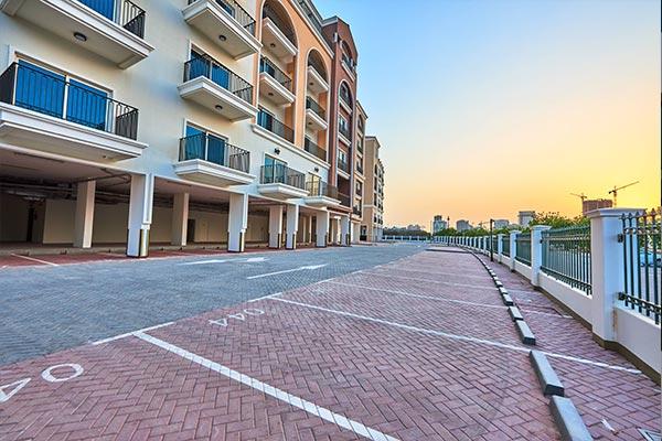 Eden Apartments Motorcity Harbor Real Estate