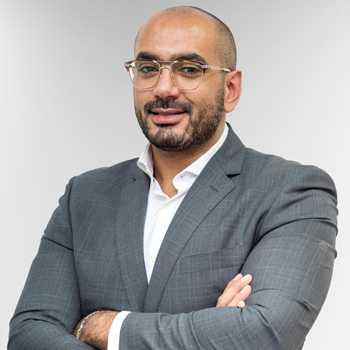 Ahmed Elshaafey
