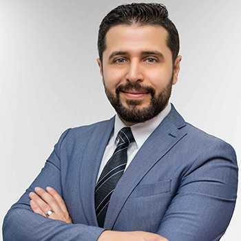 Bashar Saker