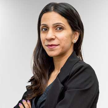 Jalpa Gajria