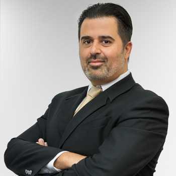 Tarek Malas
