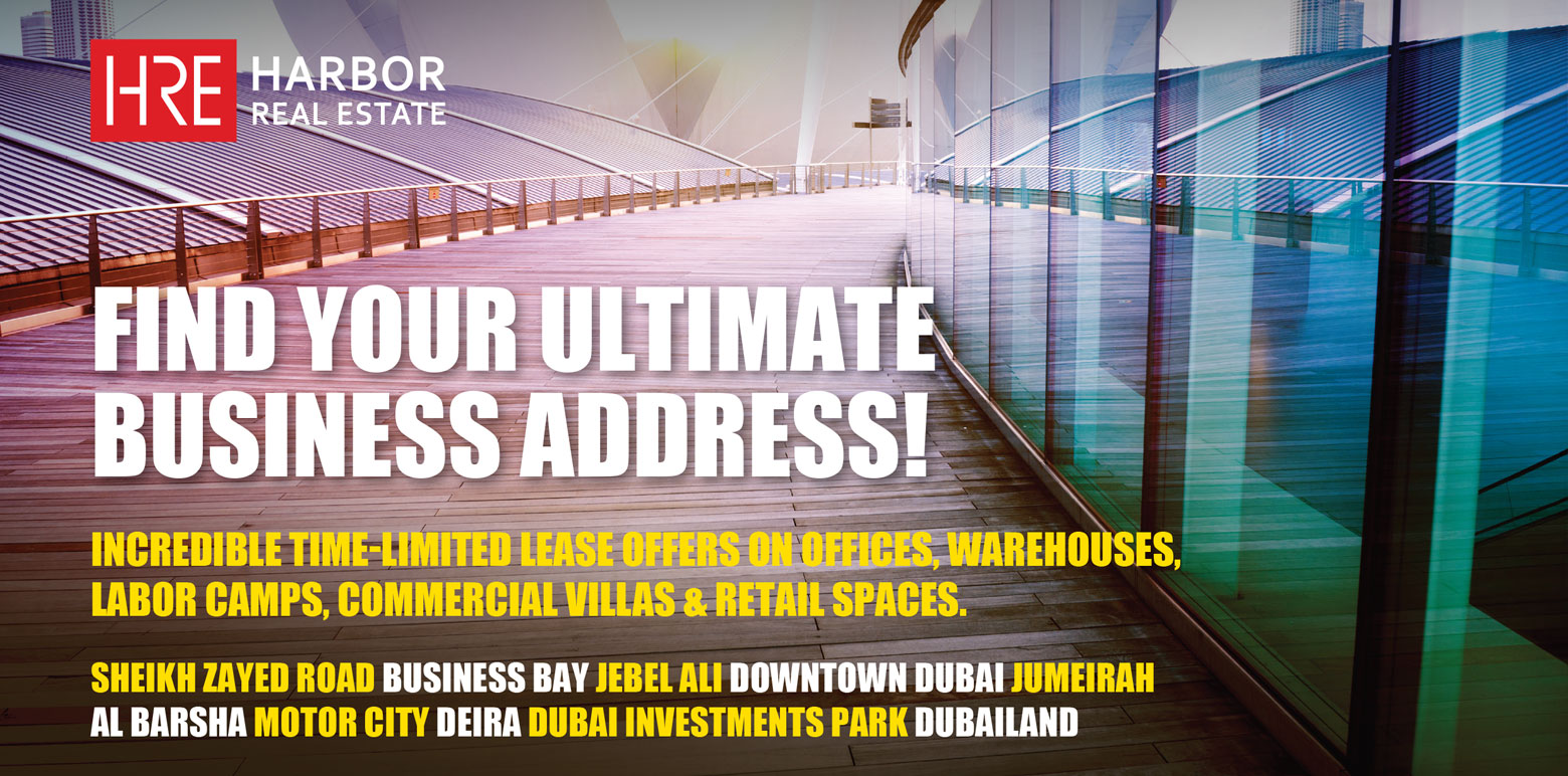 Commercial Offices, Retails, Warehouses For Rent