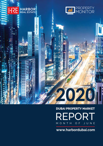 Property Monitor Market Report June 2020 English